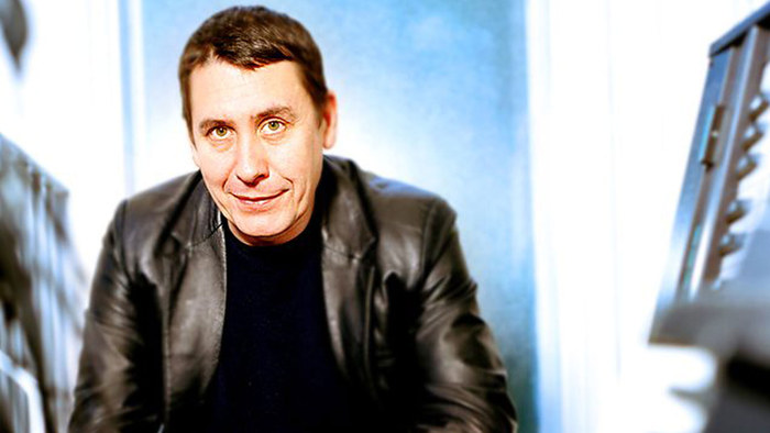 Later With Jools Holland